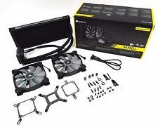 Corsair - Hydro Series H110i 280mm Extreme Performance Liquid CPU Cooler