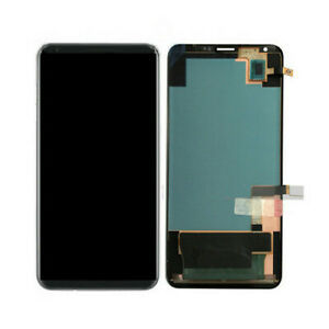OEM For LG V30/V30 Plus/V35 LCD Display Glass Touch Screen Digitizer Replacement