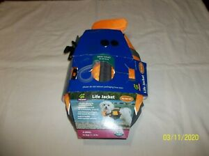 Top Paw Life Jacket (Brand New)  X-Small Dogs 11-18 Pounds