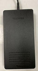Genuine Toshiba PA3048U-1ACA 15V / 4A / 60W Laptop AC Adapter Power Supply
