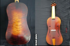 """Copy of old instrument,5 string 15 3/4"""" vielle,SONG Brand medieval Fiddle #11230"""