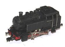 BR 80 Modellbahnloks der Spur H0