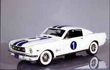 1:18 Mira Ford Mustang '65 HT Fastback #1