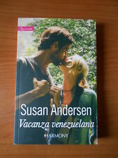 VACANZA VENEZUELANA-SUSAN ANDERSEN-HARMONY ROMANCE n.187  -sc.77