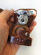 "Toko ""Mighty"" Subminiture Camera with Case"
