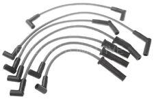 Spark Plug Wire Set BWD CH8648 for Ford Bronco  F150 F-250 F350 4.9L-L6