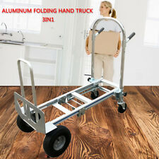 Multifunction Hand Truck Stair Climber Hand Truck Stair Climbing Hand Cart Dolly