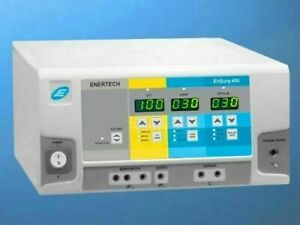Electrosurgical Generator Cautery Model Ensurg- 400w Digital All surgeries Unit
