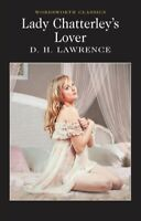 Lady Chatterley's Lover by D. H. Lawrence (Paperback, 2005) New Book Free Post