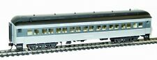 Rivarossi Southern Pacific 60ft Coach #2024 HO Scale Train Car HR4191