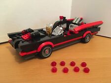 LEGO BATMAN 1966 BATCAVE CLASSIC TV SERIES BATMOBILE (ONLY) 76052 NEW