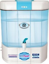 Kent Water Purifier PEARL RO + UV + UF + TDS Controller  (SMP4)