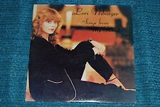 LORI NIBARGER Songs From My Heart PRIVATE COUNTRY Dale Miller Dennis Coats LP