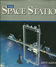 Space Station by Alexander, Kent