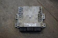 2013 FORD FOCUS MK3 1.6 TDCI T1DB ECU ENGINE CONTROL UNIT - BV61-12A650-DGA