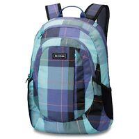Dakine Garden 20L Rucksack Schule Sport Laptop Tasche 10000751-AQUAMARINE