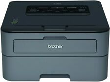 New Brother HL-L2320D Monochrome Laser Printer 30 ppm Duplex w/ Toner Sealed