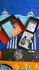 Oris - Great Barrier Reef Limited Edition - 	01 643 7609 8585-Set RS