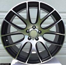 "4 New 18"" Alloy Wheels Rims For Honda Accord Sport HFP CIVIC SI CR-V TSX -130"