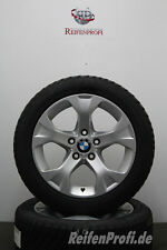 Original BMW X1 E84 Winterräder 6789140-13 Styling 317 17 Zoll 767-C