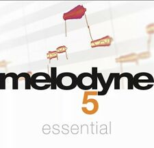 Celemony Melodyne 5 Essential - Genuine Serial  Digital Download
