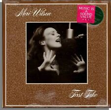 Meri Wilson - First Take - New, Sealed 1977 LP Record! Telephone Man! GRT #8023
