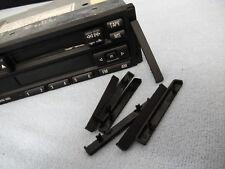 Abdeckkappe für Montageöffnungen Abdeckung Autoradio BMW Reverse RDS 65126907823