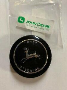 Steering Wheel Center Cap for John Deere 1020 - 5020 Tractors
