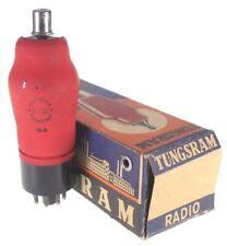 DF22 Tungsram Radio Röhre tube Valvola NOS NEW NEU  #2571