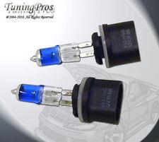 2pcs 12V 37.5w 893 White 5000K Xenon Gas HID Foglight Light Bulbs 1 Pair