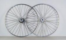 Roues chambre à air MAVIC Module E Maillard 700C alloy wheels set inner tube