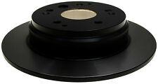 Disc Brake Rotor fits 2003-2011 Honda Element  ACDELCO ADVANTAGE