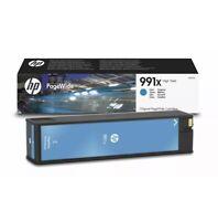 CARTUCCIA HP 991X M0J90AE (16.000 PAGINE) CIANO - ORIGINALE