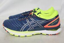 Asics Gel-Nimbus 22 Men's Running Shoes Sz 10 (MP14-121)