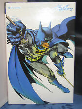 DC Comics - Graphic Novel Batman Illustrated By Neal Adams  SEALED BNIP