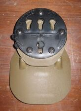 eagle industries G-CODE RTI wheel paddle adapter holster mount coyote brown belt