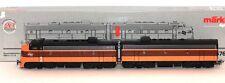 Märklin H0 37623 Diesellok Milwaukee Neuzustand Originalverpackung