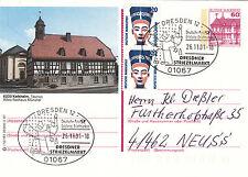 Dresdener Striezelmarkt    super SST  2001
