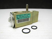 OEM - Mercedes Benz NEW AC Expansion Valve - 129 830 01 84 - R129 - SL500 99-02