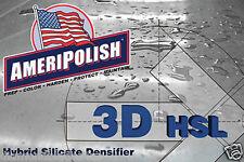 5 Gallons Ameripolish 3D Concrete HSL Densifier protect floor dust proof