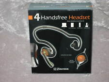 Emerson Hands Free Headset Cordless Cell Phones iPod