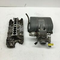 The Original Race Ported Gt40 Intake Manifold By Bigdogs