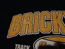 INDIANAPOLIS Motor Speedway Race RACING Capital T Shirt Fast FREE Shipping sz XL