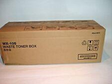 KONICA MINOLTA A0ATWY0 WASTE TONER BOX FOR BH 451/550/650,OCE CM4521/CM5520/