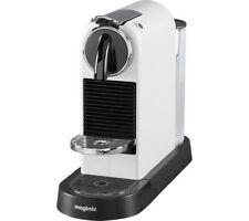 NESPRESSO Citiz Coffee Machine by Magimix - White - (*used* U14)