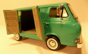 First Gear 1961 Ford Econoline Home Delivery Van Laundry Van FG # 49-0399 NIB