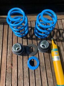 (Used) Bilstein B16 Coilover kit suits AUDI RS3 8V (2015 - 2019) 48-251570