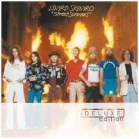 Lynyrd Skynyrd - Street Survivors Edizione Deluxe Nuovo 2 X CD