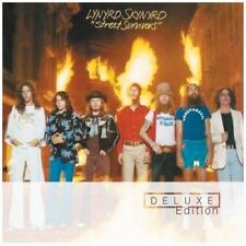 Lynyrd Skynyrd - Street Survivors Deluxe Edition NEW 2 x CD