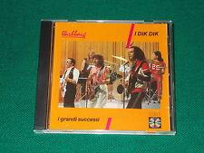 Dik Dik i grandi successi cd flashback i° serie